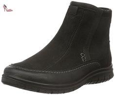 Jomos Touring, Bottes mi-hauteur avec doublure chaude femme - Noir -  Schwarz (383-000 Schwarz), 40  Amazon.fr  Chaussures et Sacs f2537d3f9a