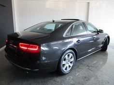 Audi A8 3.0 TDI V6 Quattro http://bracae.pt/automoveis?item=29766-audi-a8-3-0-tdi-v6-quattro