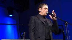 Einstürzende Neubauten – Lament: How did I die? - live in Torino 29/11/2014