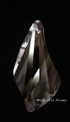 Swarovski's new Bird Wing Prism