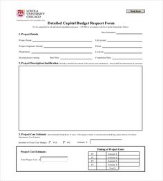 Household Budget Form   Household Budget Template  Function