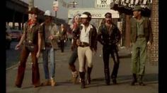The Village People - YMCA, via YouTube.