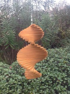 12 Wood Wind Spinner Garden Yard Spinners Wind By WhimsyWhirligigs