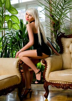 About Several Beautiful Russian Women 95