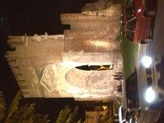 L'arco di Augusto a Rimini