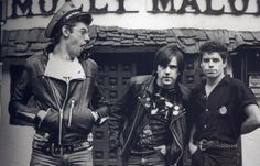 Stiff Little Fingers New Wave Music, My Music, Rock N Roll, Stiff Little Fingers, 70s Punk, Godzilla Vs, Die Young, Music Pictures, Alternative Music