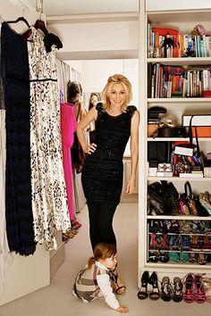 Closet Case: 8 Steps to Perfect Organization
