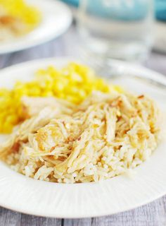 Crockpot Garlic and Brown Sugar Chicken