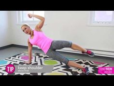 If You Don't Know These Core-Sculpting Moves, You're Doing It Wrong