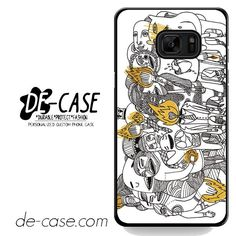 Foster The People Pumped Up Kicks Art DEAL-4374 Samsung Phonecase Cover For Samsung Galaxy Note 7