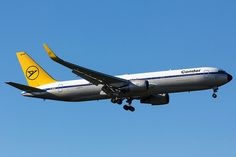 Boeing 767-31BER Condor D-ABUM (FRA) | Yohann CASSE | Flickr