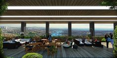 Investment Apartments in Istanbul Golden Horn Views