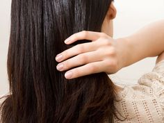 6 Things You Need to Eat for the Healthiest Hair Ever Your nails will thank you, too. By Amanda Hawkins