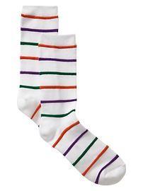 cute stripes. :)