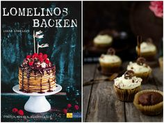 Buch Rezension - Lomelinos Backen, Linda Lomelino
