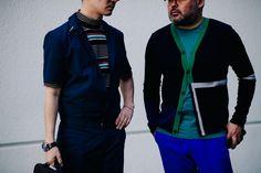Le 21ème / Bauyrzhan Shadibekov + Saken Zhaxybayev   Almaty  #Fashion, #FashionBlog, #FashionBlogger, #Ootd, #OutfitOfTheDay, #StreetStyle, #Style