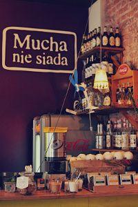 God cafe i Praga kvarteret