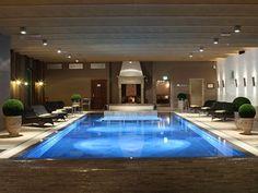 Wellnessurlaub im Lindner Spa & Golf Hotel Weimarer Land
