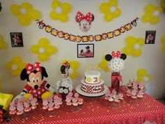 Giselle's 2nd Birthday | CatchMyParty.com