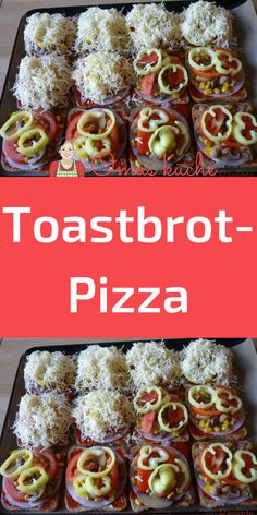 Pizza Snacks, Party Snacks, Toast Pizza, Pizza Burgers, Party Finger Foods, Party Buffet, Cooking For Two, Pampered Chef, Yummy Appetizers