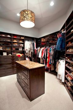 Custom Closet Space Www.mikeschaapbui... Www.benchmarkwood...   For The  Home   Pinterest   Custom Closets, Spaces And Master Closet