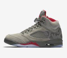 W tym roku buty Air Jordan 5 oprócz zestawu Flight Suit pojawią się również w całkiem nowej wersji Camo. Zobacz zdjęcia i dowiedz się gdzie je kupisz.
