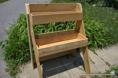 59 DIY Raised Garden Bed Plans & Ideas You Can Build in a Day garden planters from pallets Planters Planters diy planters diy plans Planters pots Planters raised Planters vegetable Raised Garden Bed Plans, Raised Bed Garden Design, Building Raised Garden Beds, Raised Beds, Garden Ideas Diy Cheap, Diy Garden, Shade Garden, Garden Tips, Patio Ideas