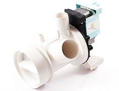 http://ift.tt/1OpaBR8 DREHFLEX  Laugenpumpe / Pumpe / Abwasserpumpe passend für diverse Waschmaschinen von AEG / Matura / Quelle-Privileg  passend für die Teile-Nr. 899645430780-3 / 8996454307803 @pricevoooti$$