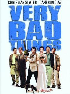 Very Bad Things (1998)
