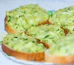 Druh receptu: Zeleninové jedlá - Page 5 of 28 - Mňamky-Recepty. Czech Recipes, Russian Recipes, Ethnic Recipes, Pumpkin Squash, Snack Recipes, Healthy Recipes, Food 52, Vegetable Recipes, Finger Foods