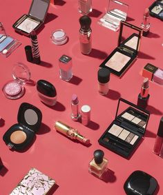 The makeup trends you need to know for every season