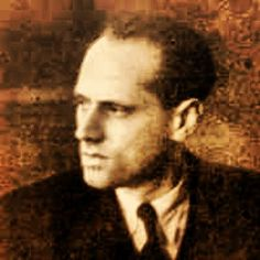 """Today in WW2 history 1/11/45 Germany sentenced visionary Helmuth Von Moltke to death. He was a German lawyer for the High Command of the Wehrmacht. In 1941 he travelled occupied lands and saw many human rights abuses which he attempted to thwart by insisting Germany observe the Geneva Convention. He wrote,""""What shall I say when I am asked: And what did you do during that time? Since Saturday the Berlin Jews are being rounded up. How can anyone know these things and walk around free?"""""""