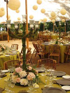 Outdoor Wedding Reception Decoration Ideas U2014 Wedding Ideas, Wedding Trends,  And Wedding Galleries
