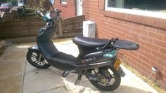 ON OFFER 2014 Road Legal No Licence Electric Scooter/Moped/Bike/Bicycle 36V | eBay
