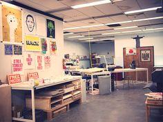 Analog Research Laboratory | The Design Portfolio of Ben Barry