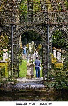 Afbeeldingsresultaat voor andre le notre chantilly garden