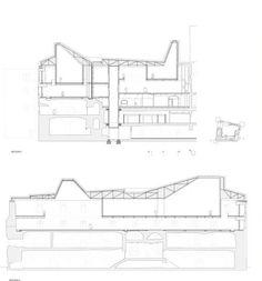 Ampliación del Museo de Moritzburg – Nieto Sobejano Arquitectos