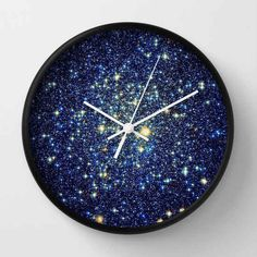 Galaxy clocks work too.