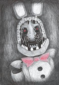 Withered golden freddy | Fnaf drawings, Fnaf coloring ...