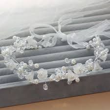 Image result for wedding crystal hair accessories