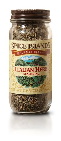 Italian Herb Seasoning - Seasoning Mixes