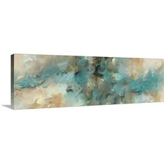 Canvas On Demand 'Vital Intercession. Ephesians 6:18' by Mark Lawrence Painting Print on Canvas