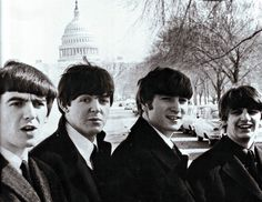 We wrote some posts about The Beatles a long time ago, like this one about their first concert and this one about them playing D.C. Stadium. It's been a really long time since we posted about The Fab Four — and it's one of the most searched terms on our site — so, here's some …
