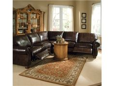 Reclining Sectional Sectional Sofas And Reclining