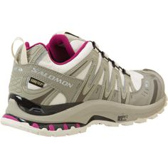 shoe option