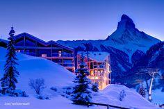 Matterhorn Focus | Das 4-Sterne Superior Design Hotel in Zermatt