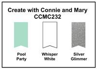 CCMC232 - Color Challenge - Create with Connie and Mary