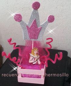 Aurora princesas de disney tarjeta de cumplea os para - Ideas para hacer tarjetas de cumpleanos ...