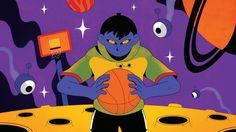 Nike - Children's Day | Badge of Honor on Behance