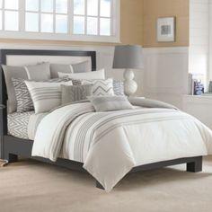 Nautica® Margate Comforter Set - BedBathandBeyond.com King $179.99